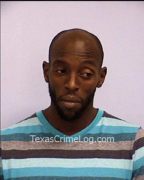 Michael Brown (Travis County Central Booking)