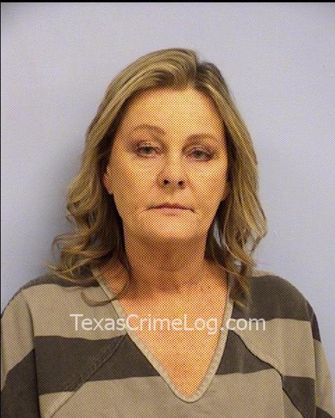 Lisa Alexanderson (Travis County Central Booking)