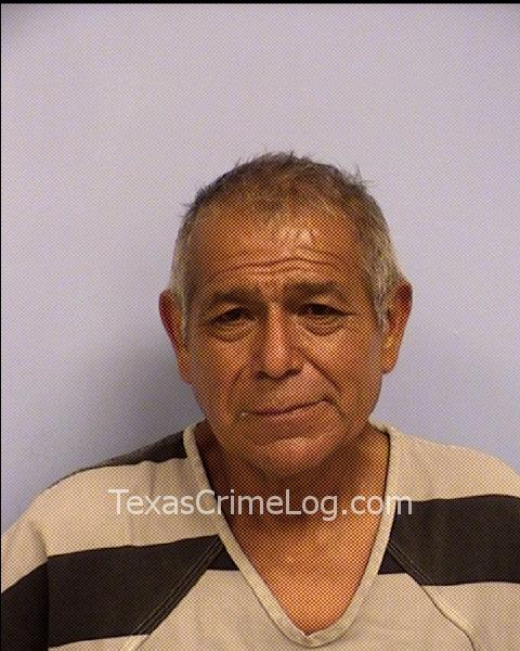 Mario Menchaca (Travis County Central Booking)