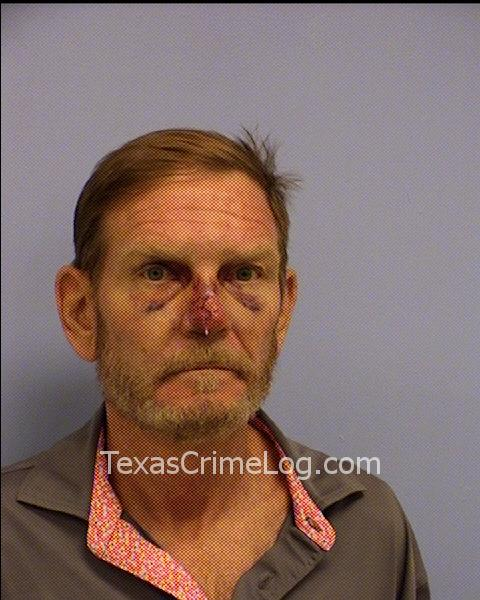 Gregory Pollock (Travis County Central Booking)