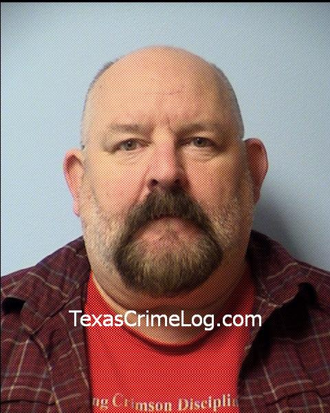 Andrew Ayer (Travis County Central Booking)
