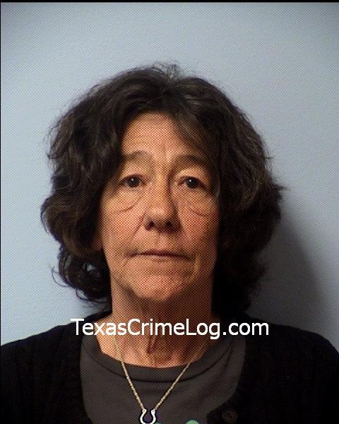 Leila James (Travis County Central Booking)