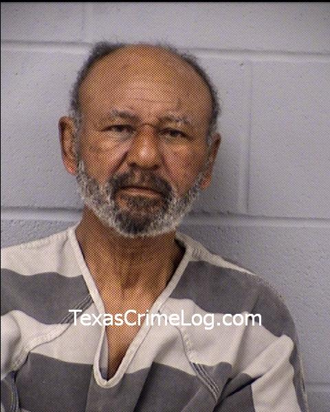 Noel Rodriguez (Travis County Central Booking)
