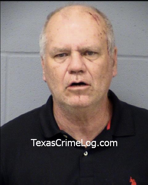 John Mynhier (Travis County Central Booking)