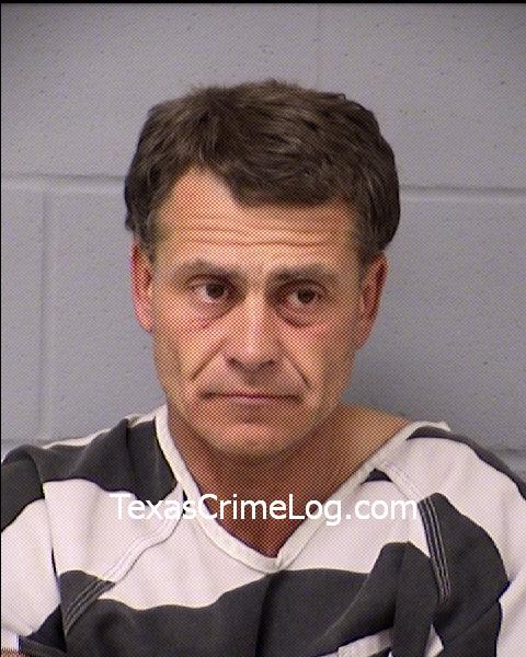 Thomas Carroll (Travis County Central Booking)