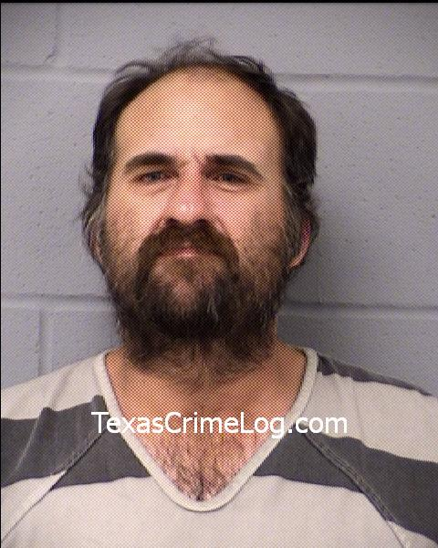 Jason Russell (Travis County Central Booking)