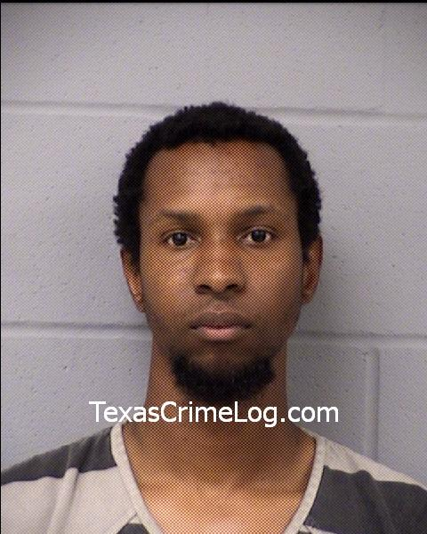 Charles Williams (Travis County Central Booking)