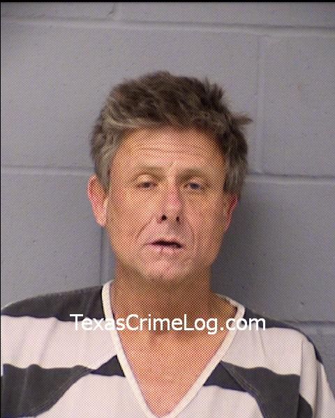 Leslie Mcdonough (Travis County Central Booking)