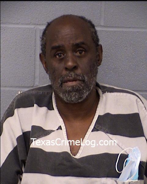 Curtis Randle (Travis County Central Booking)