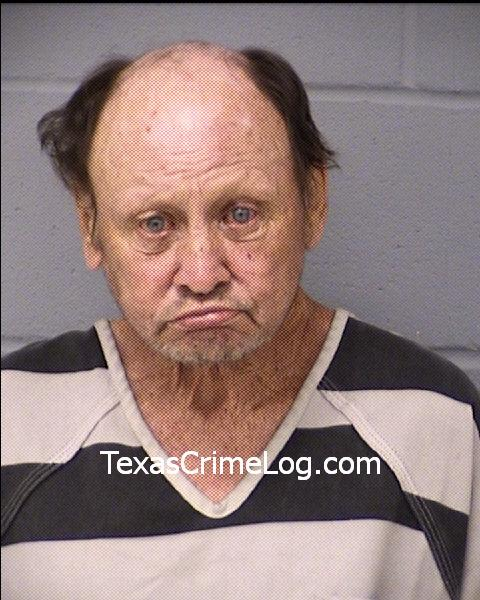Charles Roberts (Travis County Central Booking)