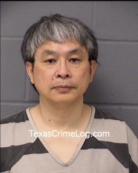 Bing Hsu (Travis County Central Booking)
