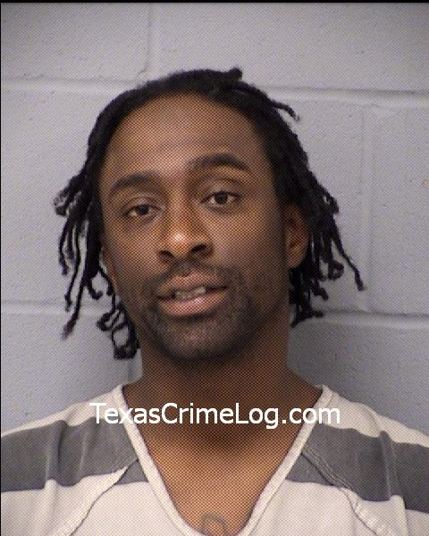 Alfred Weary (Travis County Central Booking)