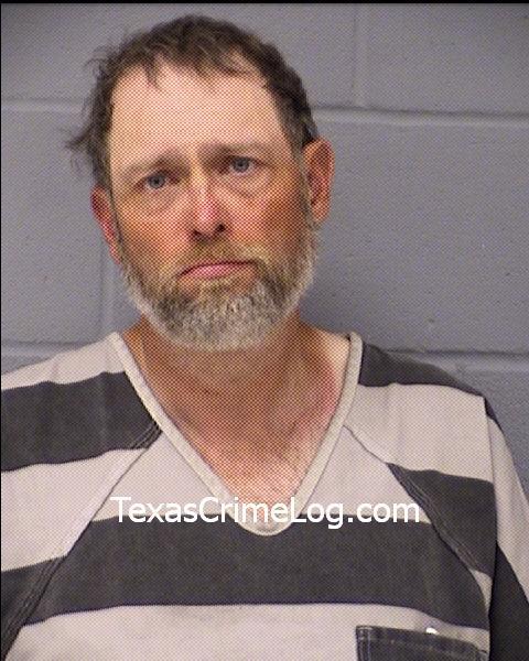 Hank Hicks (Travis County Central Booking)