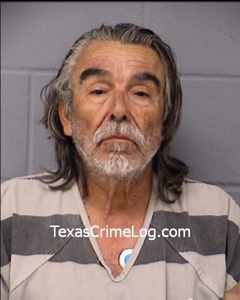 Gilberto Palacios (Travis County Central Booking)