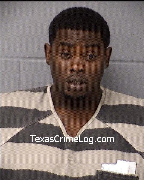 Daryl Green (Travis County Central Booking)