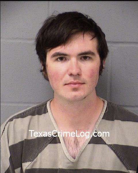 Timothy Thrift (Travis County Central Booking)