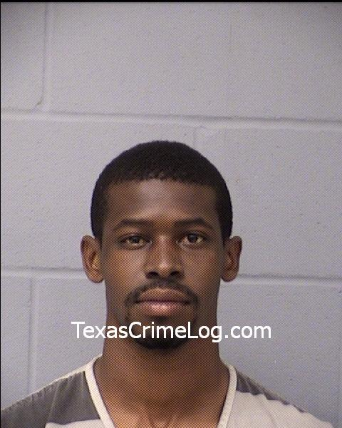 Anthony Telemacque (Travis County Central Booking)