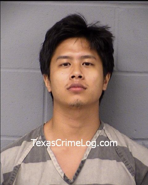 Leo Nguyen (Travis County Central Booking)