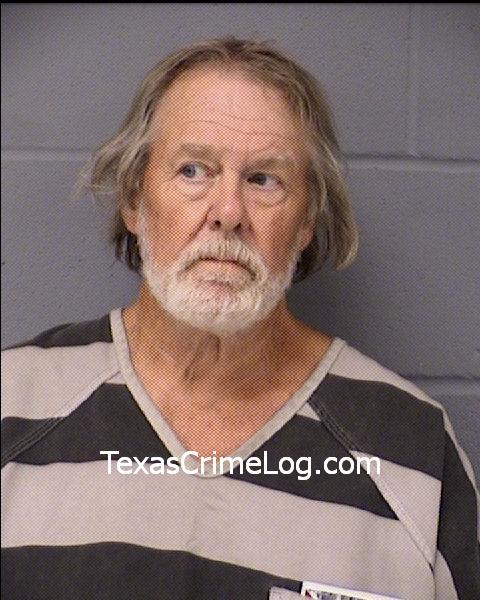 Richard Thorson (Travis County Central Booking)