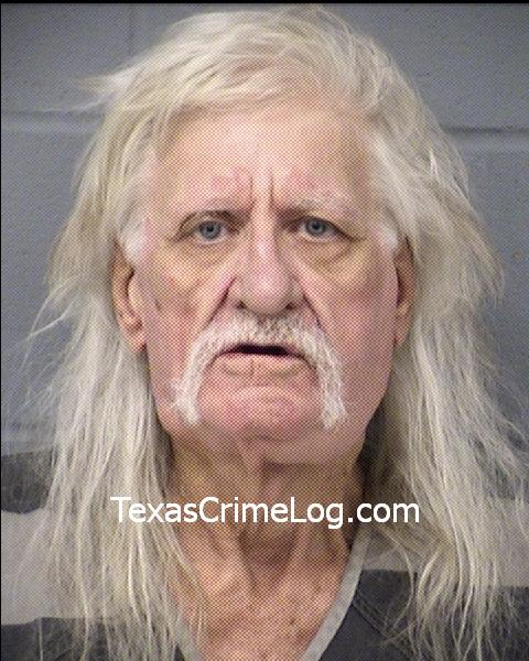 Jackie Stephens (Travis County Central Booking)