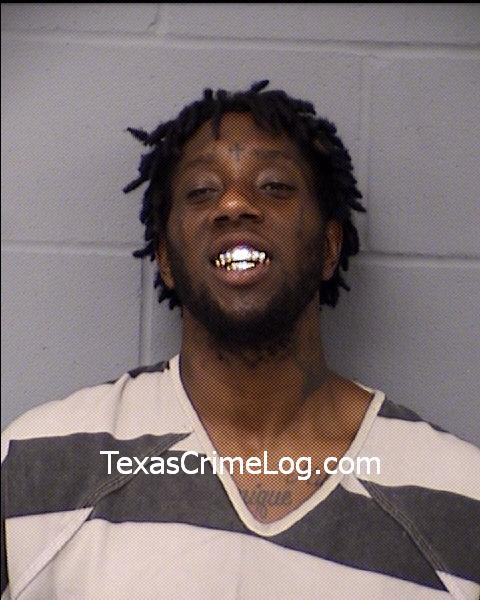 Marcus Milligan (Travis County Central Booking)
