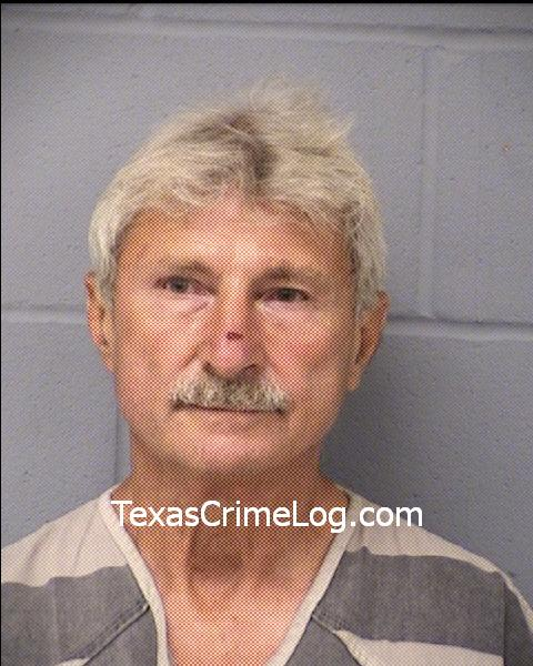 Peter Wood (Travis County Central Booking)