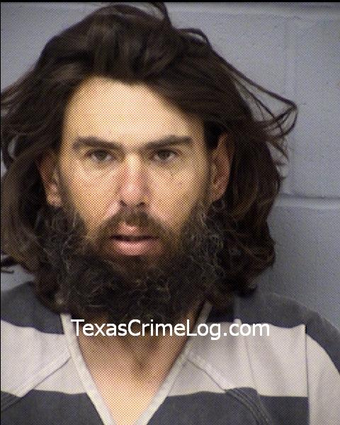 Christopher Jones (Travis County Central Booking)