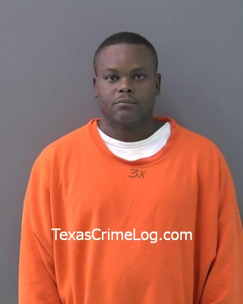 RONNELL LAMONT BROWN (Bell County Booking)