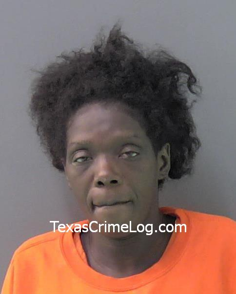 TONI ALLIEN GREEN (Bell County Booking)