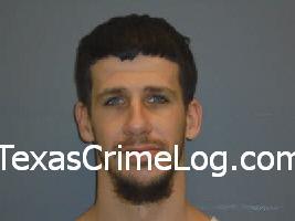 Ely Travis Funkhouser - Calhoun County Jail