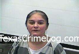 Eva Espinoza Camacho - Calhoun County Jail