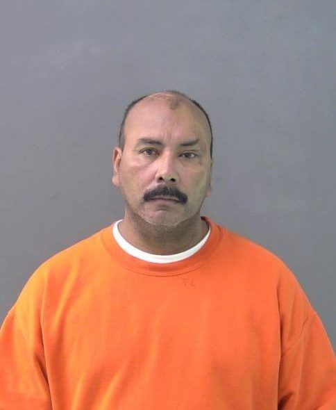 JOSE MENDOZA - / IMMIGRATION VIOLATION