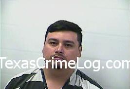 Matthew Gonzales Ortiz - Calhoun County Jail