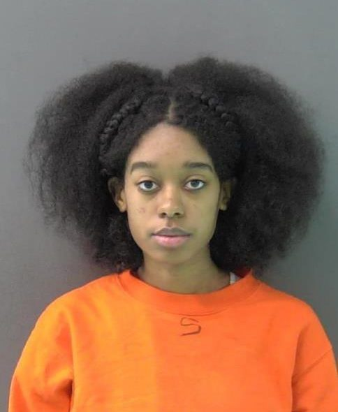 RIVIERA CULPEPPER - PC 38.03(a) / RESIST ARREST SEARCH OR TRANSPORT