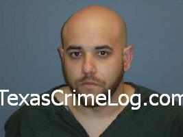 Shane Michael Sellers - Calhoun County Jail