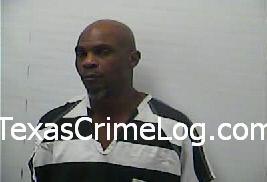 Syrus Anderson Jr - Calhoun County Jail